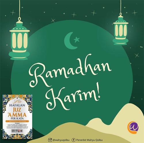 marhabban ya ramadhan